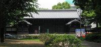 池田屋敷表門